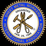 Carollo Metal Works Is A Proud Member Of The Sheet Metal Workers International Association